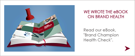 We Wrote The eBook on Brand Health