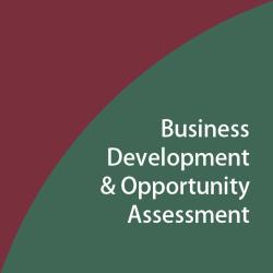 Business Development & Opportunity Assessment