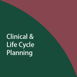 Clinical & Life Cycle Planning