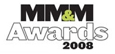2008 MM&M Award