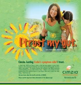 Cimzia Crohn's Disease