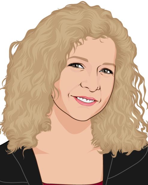 Lisa Ruderman