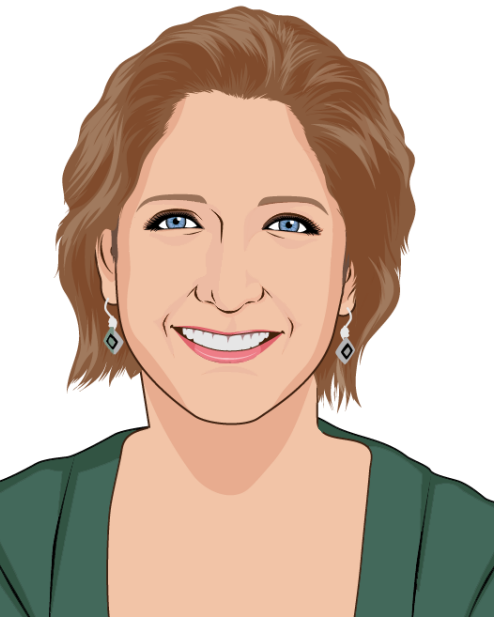 Patti Kriger