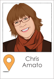 Chris Amato