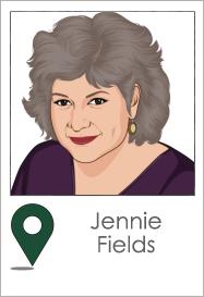 Jennie Fields