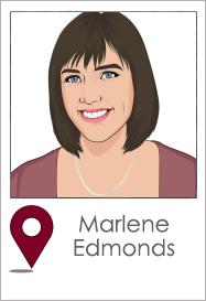 Marlene Edmonds